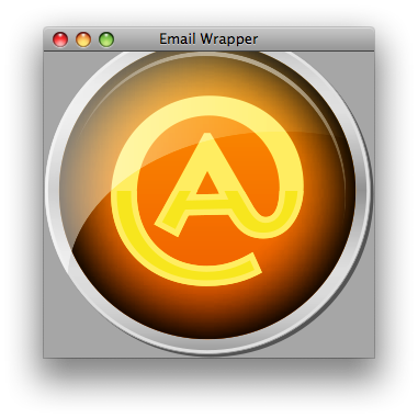 Email Wrapper